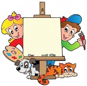 Τα links για κάθε ζωγραφιά. κατέβασέ τα